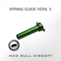 Madbull Ultimate Spring Guide version 3