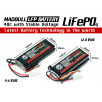 PowerX-01 9.6 V LFP battery