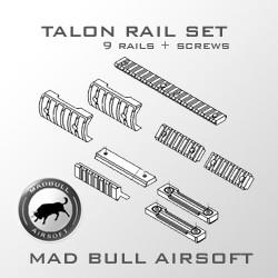 Gemtech TALON Extra Rails Set