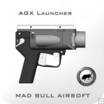 AGX Launcher (Discontinued)