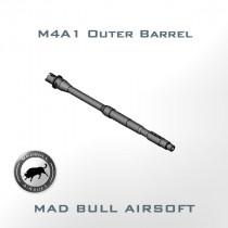 M4 A1 Outer Barrel