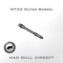 M733 Outer Barrel