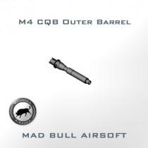 M4 CQB Outer Barrel