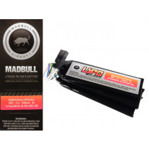 Ultimate PX-02 LIPO Battery Tri-Panel 11.1V 1500mAh CE certified