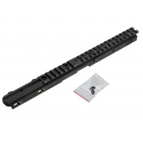 PRI Carbine length PEQ Top Rail