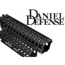 """Daniel Defense DD Lite Rail 9"""" Black for Airsoft"""