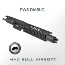 PWS Diablo Handguard kits - Dark Earth