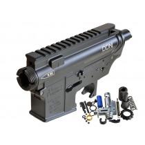 M4 メタルボディ(Ver.2) Daniel Defense BK [D01-050V2BK]