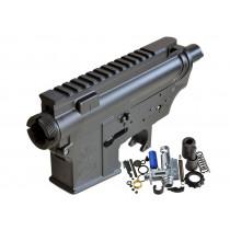 M4 メタルボディ(Ver.2) Troy BK [T01-004V2BK]