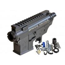 M4 メタルボディ(Ver.2) Spike Tactical BK [S02-008V2BK]