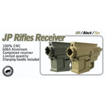JP Rifles CTR-02 Completed Receiver-TAN