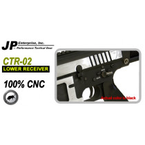 JP Rifles CTR-02 Completed Receiver