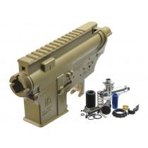 M4 メタルボディ(Ver.2) Lancer BK / FDE [L01-002V2BK / FDE]