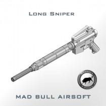 Sniper Kit (Sniper Handguard)