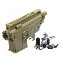 M4 メタルボディ (Ver.2) STAG ARMS BK/FDE [S03-002V2BK/FDE]