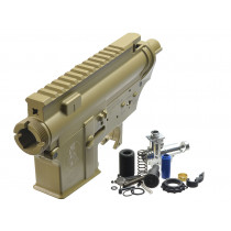 M4 メタルボディ (Ver.2) Troy BK/FDE [T01-004V2BK/FDE]