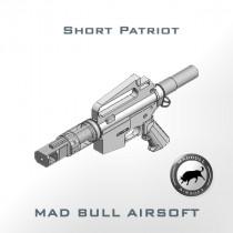 Patriot Kit (Short Version)