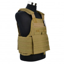 USMC Aegis IV Outer Shell Plate Carrier