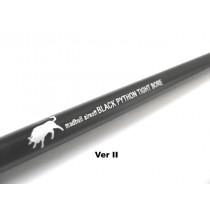 Ver. 2 Black Python 229mm Tight Bore Barrel - MP5 / AK Beta