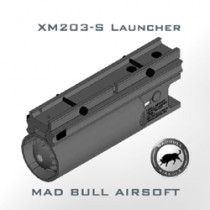 XM203S B.B. LAUNCHER OD